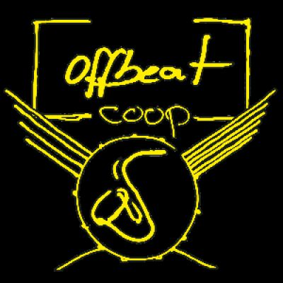 Logo offbeat coop
